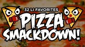 Pizza Smackdown!