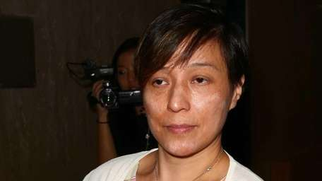Vivian Cheng allegedly stole more than $45,000 from