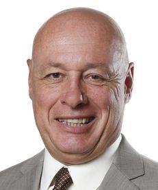 Robert M. Peeker