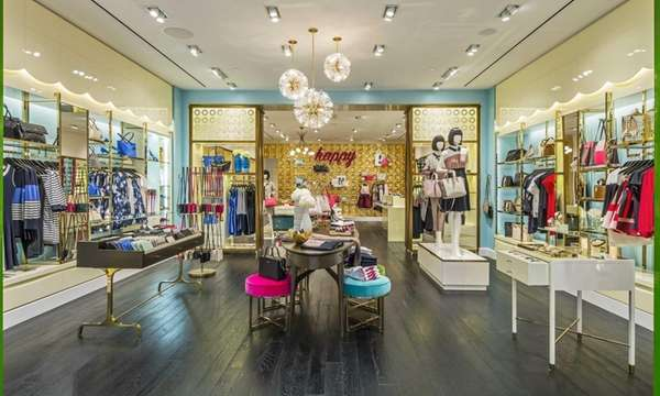 A look inside Kate Spade New York's Palo