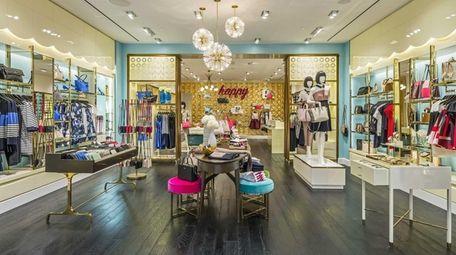 A look inside Kate Spade New York's Palo