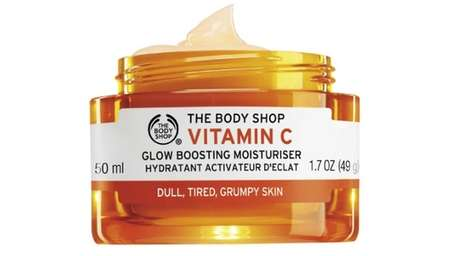 The Body Shop gives glow with the new