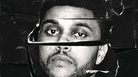 The Weeknd's