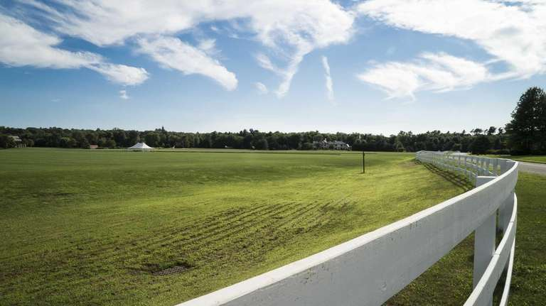 Old Westbury is home to Meadowbrook Polo Club.