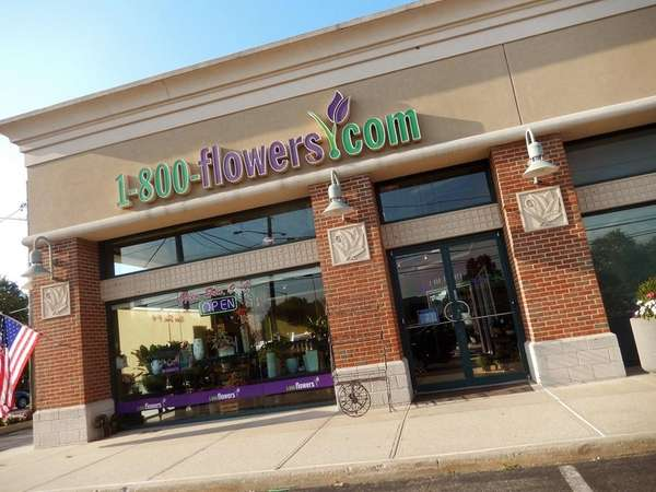 1-800-Flowers reported double-digit growth in revenue in the