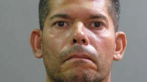 Edgar Medina, 53, of Brentwood, was arrested in