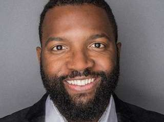 Baratunde Thurston, author of