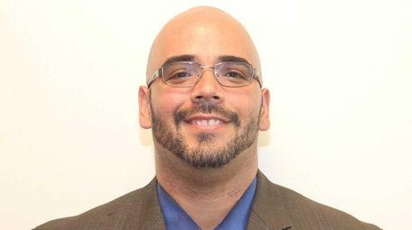 Omar Estrada Torres of Rego Park has been