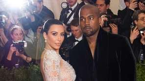 Kim Kardashian and Kanye West have reached a