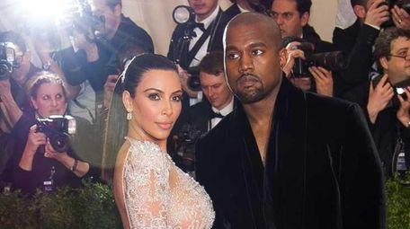 Kim Kardashian and Kanye West have reached a