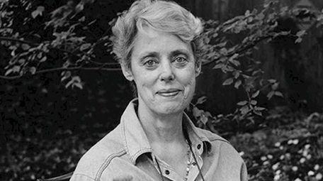 Philanthropist Deborah Ann Light, a philanthropist and early