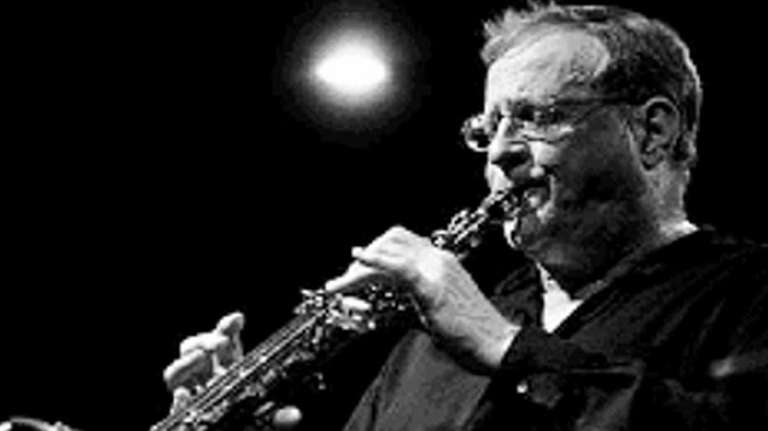 George Bouchard of Westbury, a jazz musician and