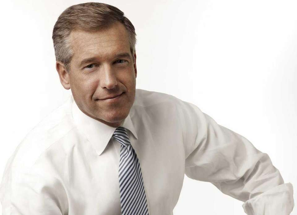 Williams arrives at MSNBC (as breaking news anchor)