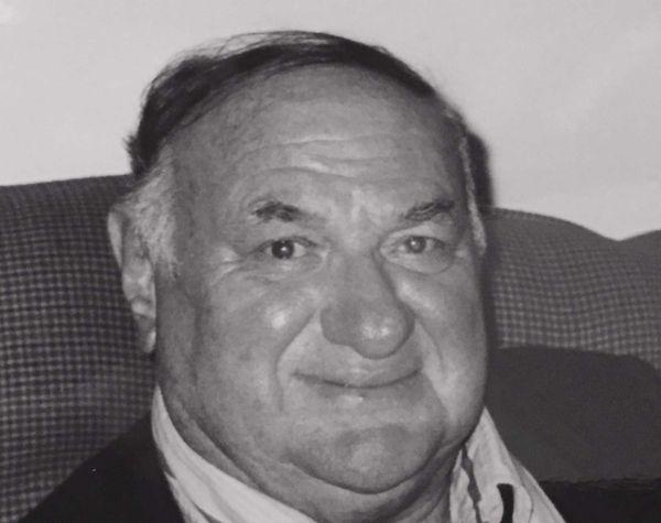 Salvatore Joseph Bilello, a World War II veteran