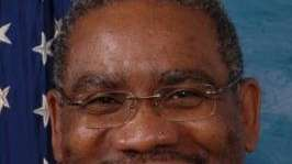 Rep. Greg Meeks hasn't announced a position on