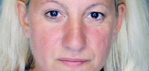 Gina Chiarello was charged early Saturday, Aug. 29,