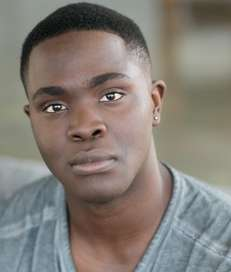 Kyle Jean-Baptiste, the first African-American and youngest person
