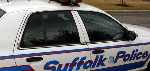 Gun crimes are spiking in Suffolk County, with