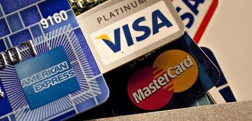 Be careful of hidden credit card fees that