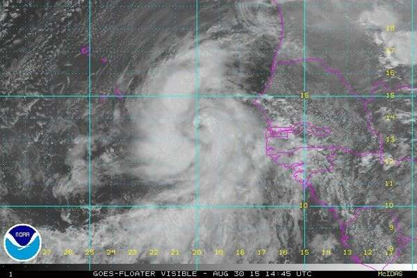 Tropical Storm Fred could bring hurricane-like conditions to