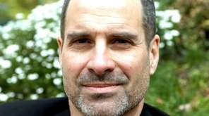 David Payne, author of