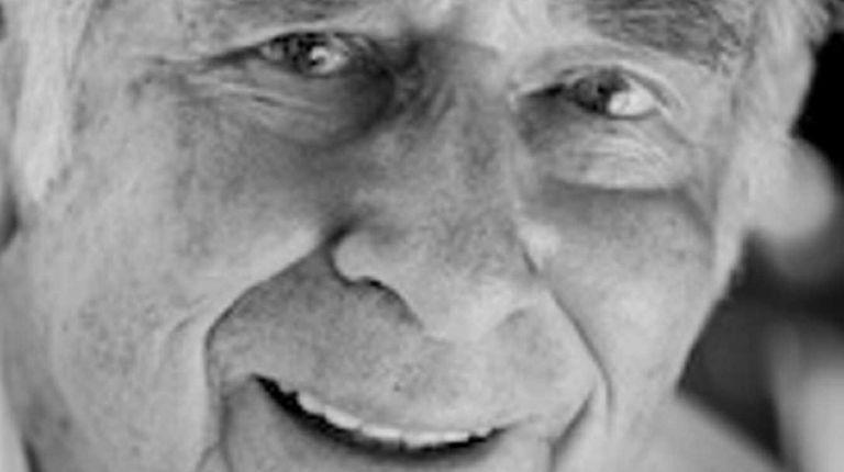 Robert Weschler is seen in this undated photo.