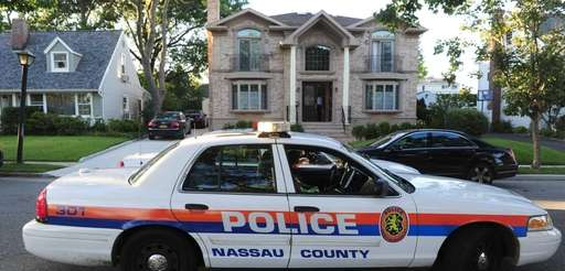 Police departments all over Nassau County will be