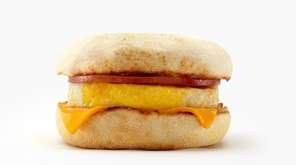 McDonald's is set to start serving breakfast