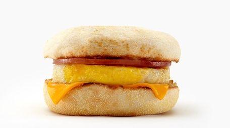 McDonald's is set to start serving breakfast