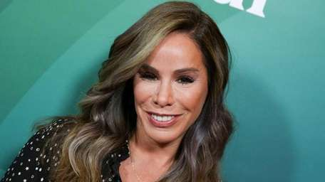 Melissa Rivers says she recently scattered mother Joan