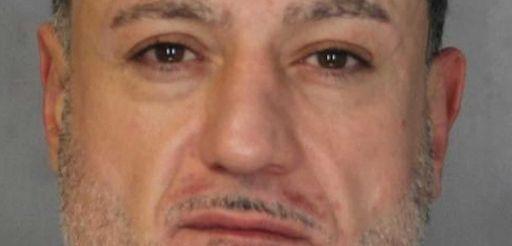 Raed Innab, 46, of Brooklyn, is seen in