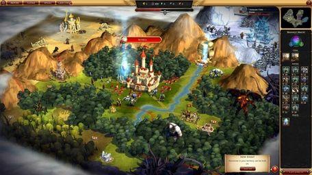 Stardock released the game Sorcerer King 11 Aug.