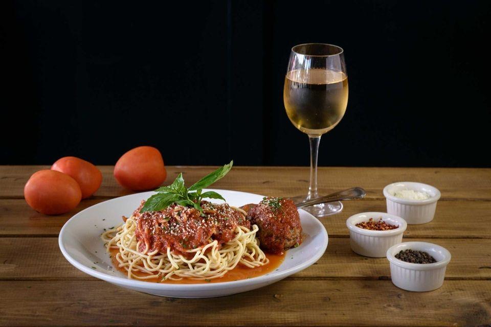 Italian Restaurants In Wantagh