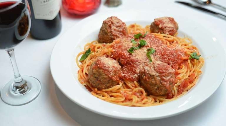 Mama Mia in Northport and more restaurants serving