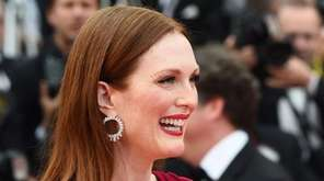 Julianne Moore is selling her Montauk house. Moore