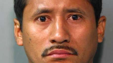Jose Almendares, 35, was discovered in the basement
