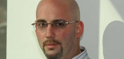 Eric Aronson, of Syosset, is one of three