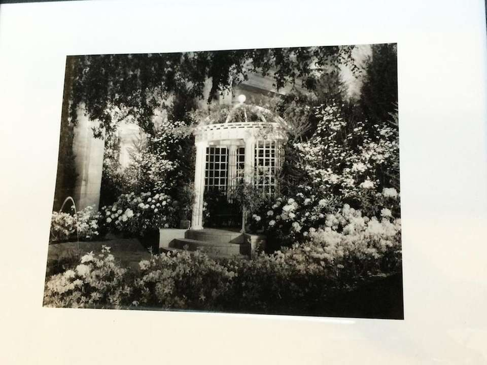 Old Bethpage's photo archives are home to more