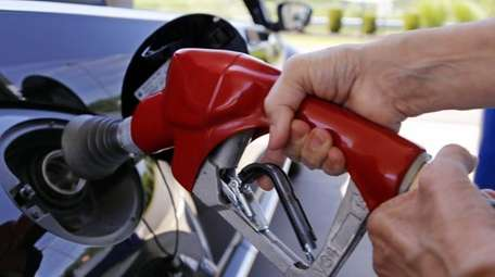 The national average price of gasoline this Labor