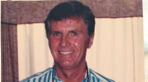 Thomas J. Culhane, a former assembyman and member