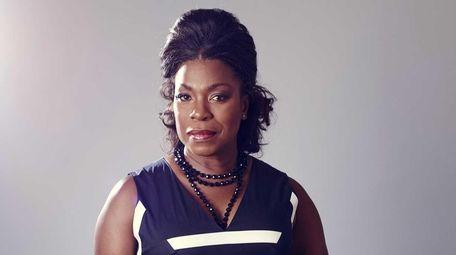 Lorraine Toussaint of