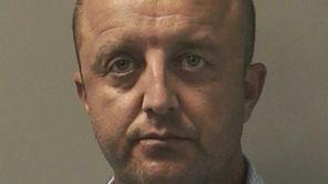 Vlad Mares, 47, was arrested Thursday, Sept. 3,