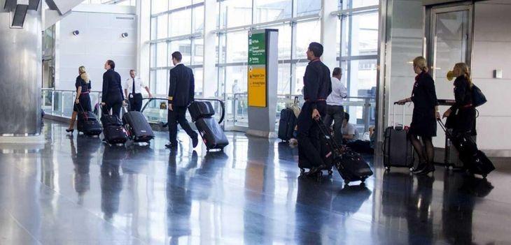 A former TSA screener at Kennedy Airport stole