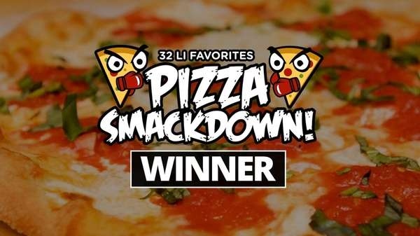 And the winner of Newsday's Pizza Smackdown! is