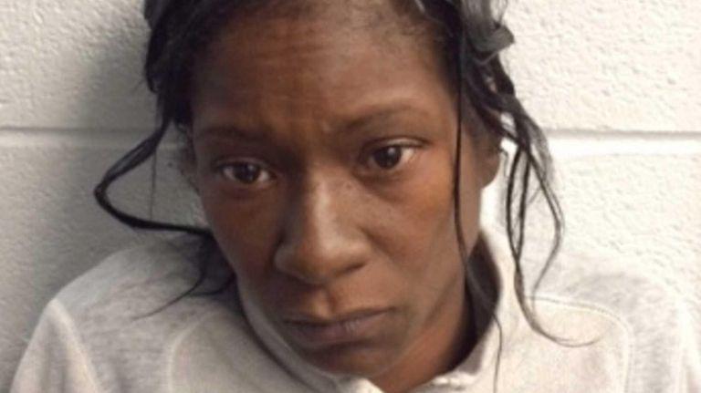 Margo Grant-Louree, 41, of Brooklyn, a former Transportation
