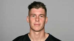 Punter Brad Wing was traded to the New