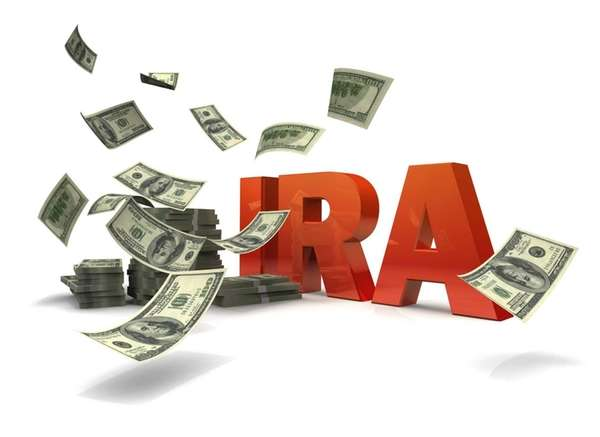 IRAs can be divided without incurring taxes in