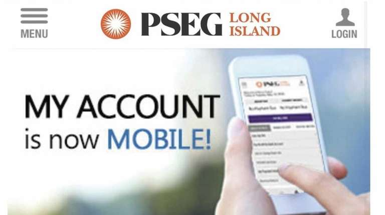 PSEG Long Island upgraded its web offerings to