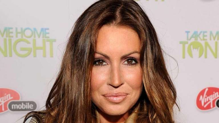 Rachel Uchitel, Tiger Woods' former mistress, reportedly is