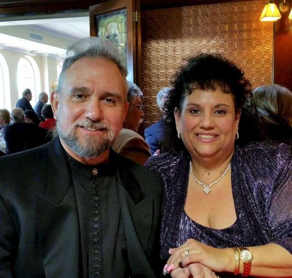 Al and Jo Ann Galluccio of Massapequa Park
